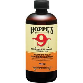 Hoppe's No. 9 Powder Solvent