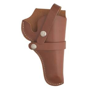 "Hunter Leather 2.5"" Cylinder/ 6.5"" Barrel Taurus Judge Hip Holster, Right Hand"