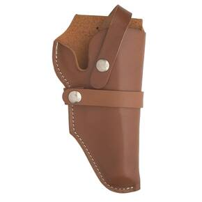 "Hunter Leather 3"" Cylinder/ 3"" Barrel Taurus Judge Hip Holster, Right Hand"