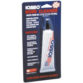 Iosso Bore Cleaning Compound Paste - 1.5 oz