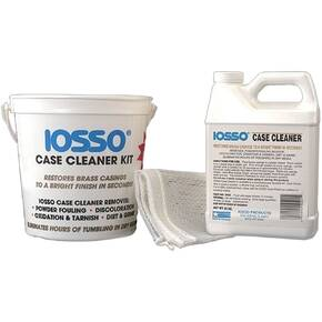 Iosso Case Cleaner & Case Cleaner Kit