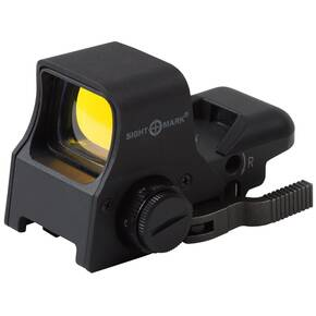 Sightmark Ultra Shot Pro Spec Sight NV QD - 4 Pattern MOA