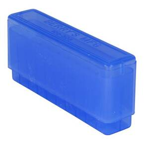 Berry's Ammo Box #109 - .243/.308 cal 20/rd Blue