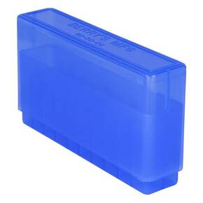 Berry's Ammo Box #110 - .270/.30-06 Sprg. 20/rd Blue