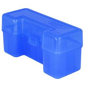 Berry's Ammo Box #111 - .45/70 Govt. 20/rd Blue