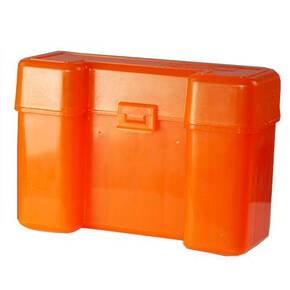 Berry's Ammo Box #112 - .300 Ultra Mag 20/rd Hunter Orange