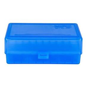 Berry's Ammo Box #413 - WSSM/.500 S&W 50/rd Blue