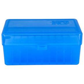 Berry's Ammo Box #415 - Various 50/rd Blue