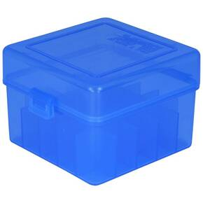 "Berry's Ammo Box 20 ga. 3"" 25/rd Blue"