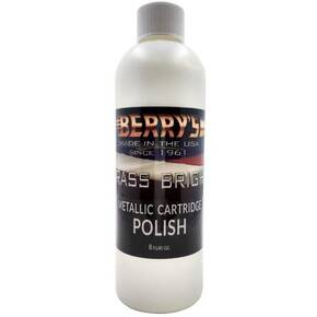 Berry's Brass Bright Polish 32 oz. Bottle