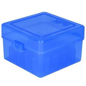 "Berry's Ammo Box 12 ga. 3"" 25/rd Blue"