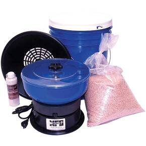 Berry 400 Vibratory Tumbler Kit 1