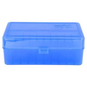 Berry's Ammo Box #411 - .45/70 Govt. 50/rd Blue