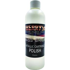 Brass Bright Polish 8 oz.