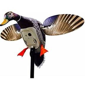 MOJO Elite Series Spinning Wing Motion Decoy - Mini Mallard Drake