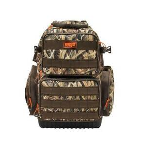 MOJO Elite Backpack Mossy Oak Blades Camo