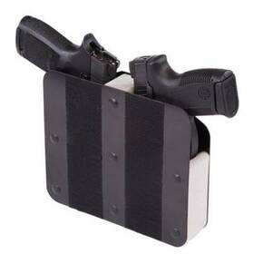 BenchMaster Two Gun Pistol RAC - Velcro Hook