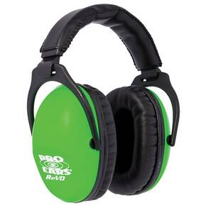 Pro Ears ReVo Series Passive Ear Muffs, Small