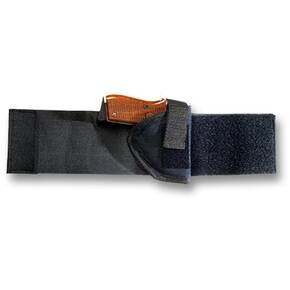 Bulldog Ankle Holster Right Hand for .22 NA Derringers