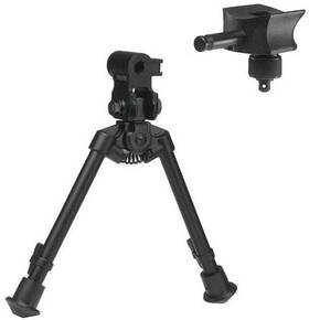 Versa-Pod Model 2 Bipod with Universal Adapter