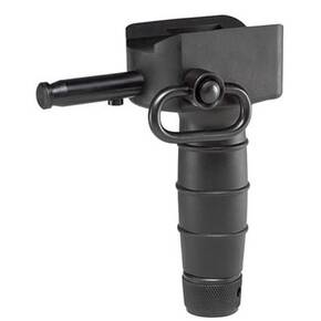 Versa-Pod Model 618 Picatinny Vertical Grip Bipod Adapter
