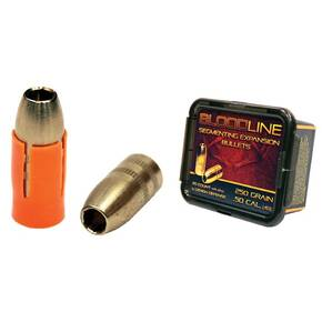 Knight Muzzleloading Bloodline Expansion Bullets .50 cal 250 gr EZ Load 20/ct