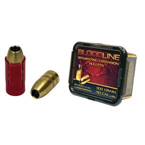 Knight Muzzleloading Bloodline Expansion Bullets .50 cal 300 gr HP 20/ct