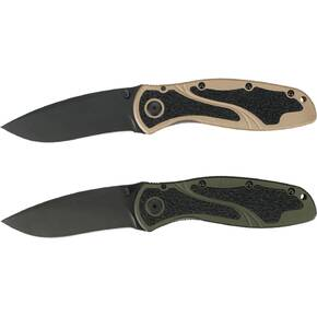 Kershaw Blur Knife