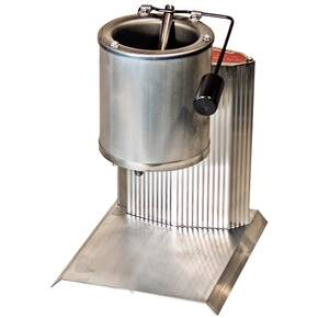 Lee Production Pot IV Melter 10 lb Capacity 220 volt