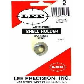 Lee Auto Prime Shell Holder  #2 Auto Prime Shell Holder