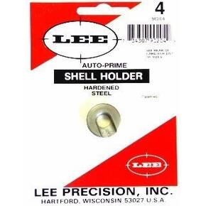 Lee Auto Prime Shell Holder  #4 Auto Prime Shell Holder