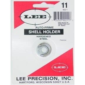 Lee Auto Prime Shell Holder  #11 Auto Prime Shell Holder