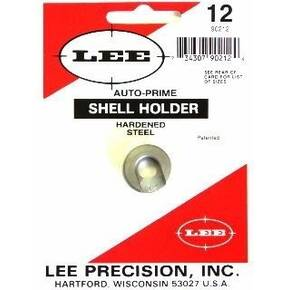 Lee Auto Prime Shell Holder  #12 Auto Prime Shell Holder