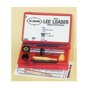 Lee Classic Loader 9mm Luger