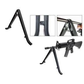 Leapers Synthetic Clamp-on Bipod