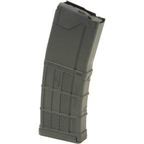 Lancer L5 Advanced Warfighter Magazine .223/.556 30/rd (Opaque Black)