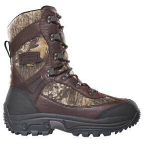 "LaCrosse Hunt Pac Extreme Hunting Boots - 10"" 2000g Mossy Oak Break-Up"