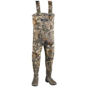 LaCrosse Alpha Northern Flight Breathable Chest Waders