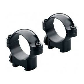 Leupold RM Rimfire Ringmounts 11mm Medium Matte
