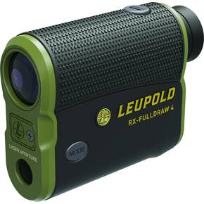 Leupold RX-Fulldraw 4 with DNA Laser Rangefinder