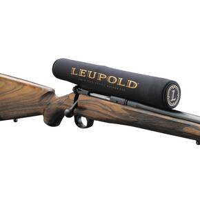 "Leupold Neoprene Scope Cover - Medium 10.5"" x 30mm"