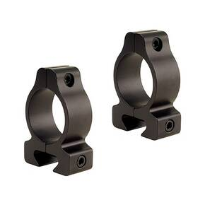 "Leupold 2-Piece Rifleman Detachable Rings .22 Rimfire, 3/8"" Grooves, Matte"