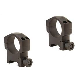 Leupold 2-Piece Mark 4 Aluminum Scope Rings 30mm High, Matte