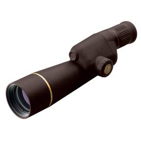 BLEMISHED Leupold Golden Ring Compact Spotting Scope - 15-30x50mm - Brown