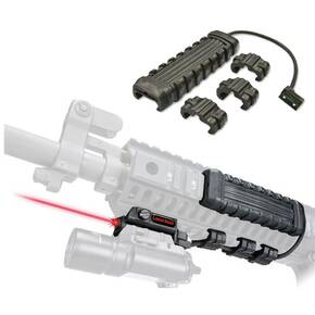 LaserMax Uni-Max Rifle Rail Mount Value Pack