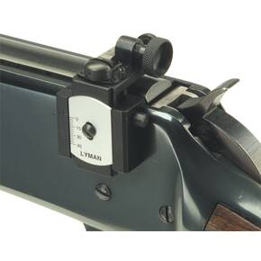 "Lyman 66 Receiver ""Peep"" Sights"