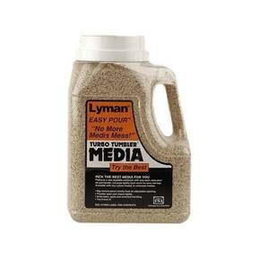 Lyman Super Moly Replacement Media