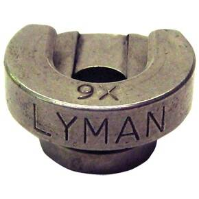 Lyman Shell Holder - #17  For Multiple Calibers - See Description