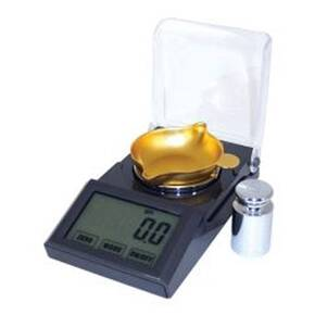 Lyman Micro-Touch 1500 Scale 1500 Grain