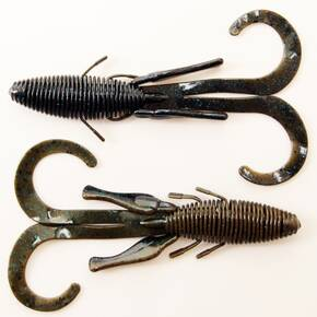 Missile Baits D Stroyer Soft Creature Lure 6pk - Super Bug